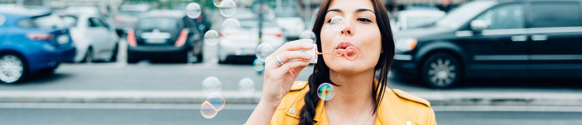 banenr-bubble